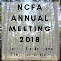 NCFA Annual Meeting 2018 icon