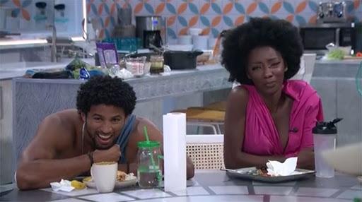Big Brother 23 Live Feeds Week 1: Tuesday Night Highlights