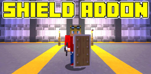 Shield Addon for MCPE – Apps on Google Play