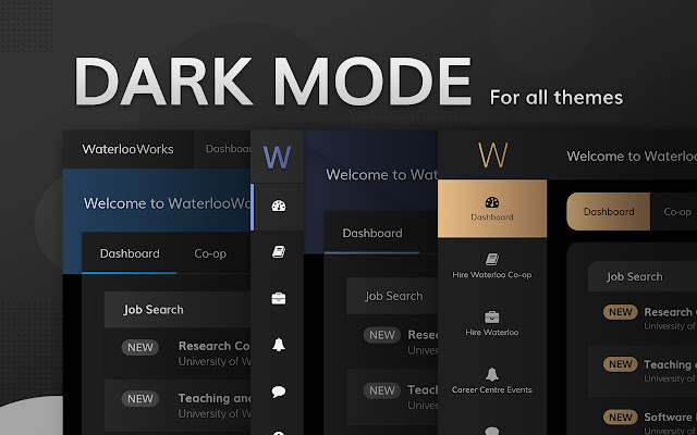 WaterlooWorks Azure