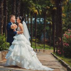 Wedding photographer Aleksandra Suvorova (suvorova). Photo of 11.10.2014