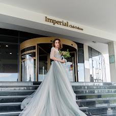 Wedding photographer Yuliya Tonshina (JuliaTonshina). Photo of 01.09.2017