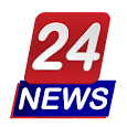 News24: news from CNN, FOX icon