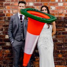 Fotógrafo de bodas Steven Rooney (stevenrooney). Foto del 08.11.2017