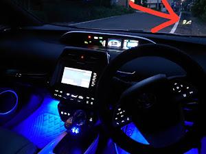 プリウス 50系 ZVW50  17年式 S safety plus (FF)のカスタム事例画像 【You】さんの2019年07月07日11:00の投稿