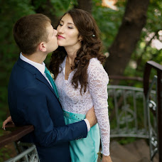 Wedding photographer Aleksandr Avdeev (alan1973). Photo of 29.09.2017