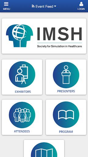 IMSH 2016