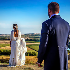 Fotógrafo de bodas Javi Calvo (javicalvo). Foto del 10.08.2016