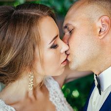Wedding photographer Konstantin Filyakin (filajkin). Photo of 11.08.2017