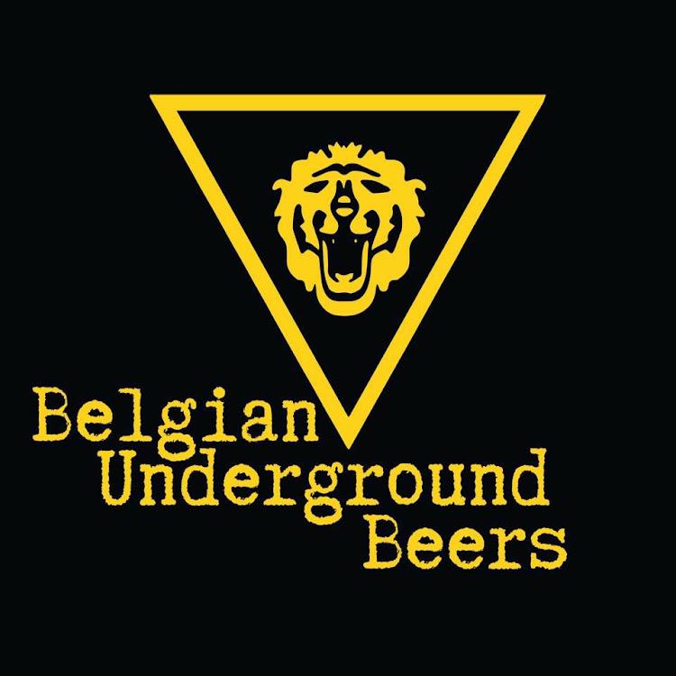 Logo of Belgian Underground Armée Secrète