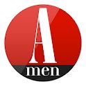 Attractive Men Magazine icon