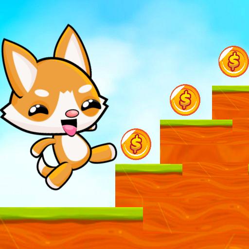 Jungle Fox