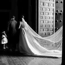Wedding photographer Fran Solana (fransolana). Photo of 26.03.2018