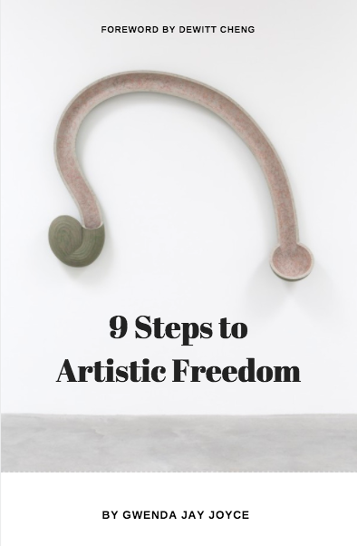 9 Steps to Artistic Freedom