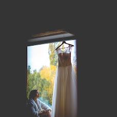 Wedding photographer Dana Šubová (ubov). Photo of 29.10.2016
