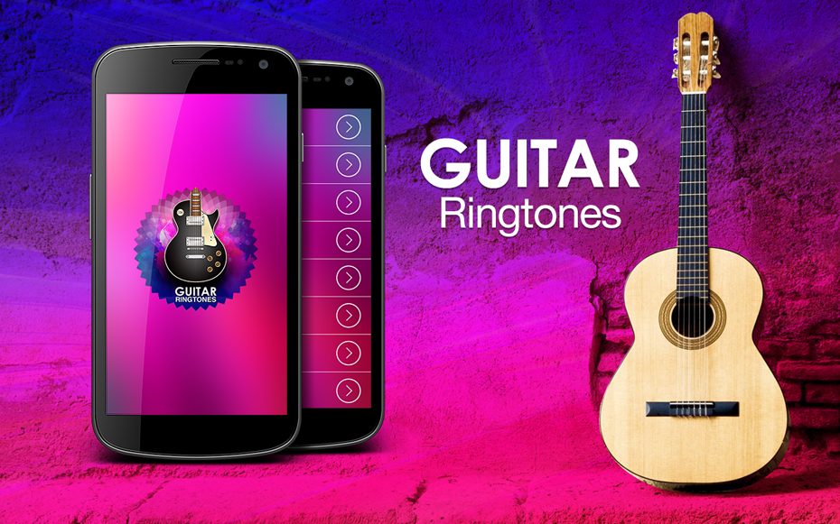 Romantic Guitar Ringtones For Iphone