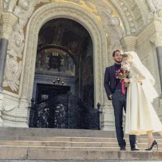 Wedding photographer Polina Rumyanceva (polinahecate2805). Photo of 07.09.2017