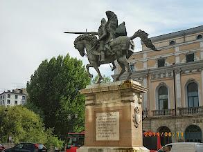 Photo: El Cid