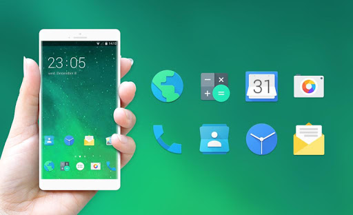 Themes for Lava Z70 1.0.0 screenshots 4