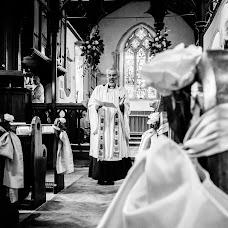 Wedding photographer Daz Lehane (dazshootsweddin). Photo of 17.06.2015