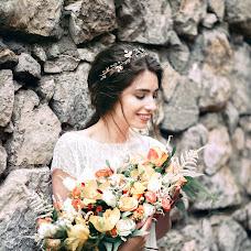 Wedding photographer Anna Khomenko (AnyaXomenko). Photo of 26.05.2016