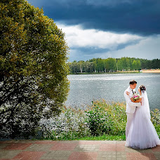 Wedding photographer Igor Anoshenkov (IgorA). Photo of 05.09.2014