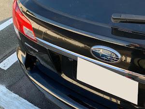 レガシィツーリングワゴン BRMのカスタム事例画像 黒ちゃんさんの2020年10月27日18:12の投稿