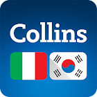 Collins Korean<>Italian Dictionary icon