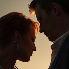 Wedding photographer Andrey Tutov (tutov). Photo of 06.08.2015