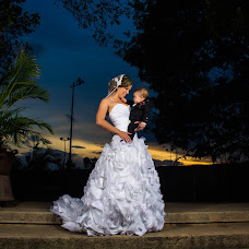 Wedding photographer Nelson Sanchez (nelsonsanchez). Photo of 30.10.2015