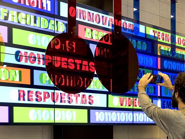 Estudia Interacción y Medios Digitales en Centro