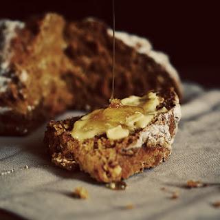 Irish Treacle Soda Bread