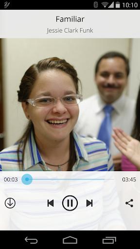 LDS Youth screenshot 3