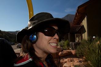 Photo: Zion Jeep Tour 325