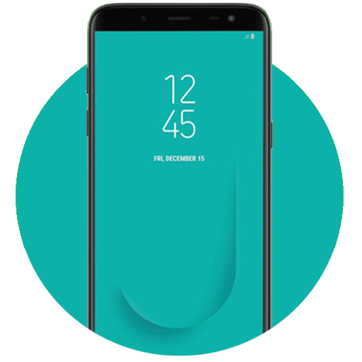 App Insights: Theme for Samsung Galaxy J6 Plus   Apptopia
