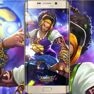 Mobile Legends Wallpaper HD Free - náhled