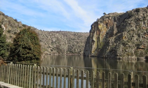 Parque Natural do Douro