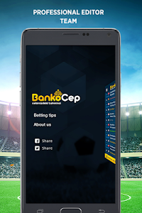 BankoCep - Betting Tips screenshot 2