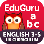 EduGuru English Kids 3–5