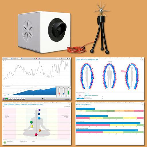 mesure santé globale quantique
