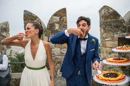 Wedding photographer Veronica Onofri (veronicaonofri). Photo of 06.10.2017