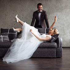 Wedding photographer Aleksey Aleksandrov (Alexandrov). Photo of 28.05.2018