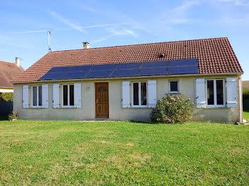 maison à Rémalard (61)