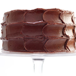 Sea Salt Chocolate Cake Recipes