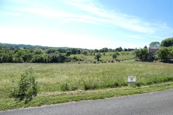 Vente terrain 2650 m2