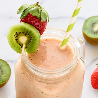 Orange Kiwi Smoothie Recipes.