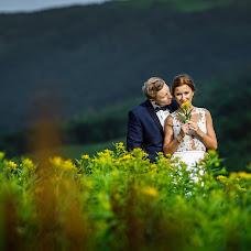 Wedding photographer Adrian Siwulec (siwulec). Photo of 25.09.2018