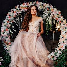 Wedding photographer Kristina Chernilovskaya (esdishechka). Photo of 24.04.2018