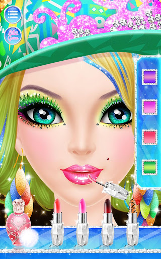 Make-Up Me: Superstar screenshot 7