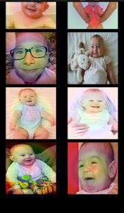 ضحكات الاطفال - اطفال مضحكون - screenshot thumbnail